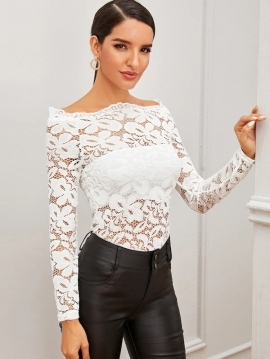 Great lace blouse